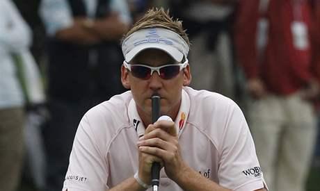 Ian Poulter, Hongkong Open, 3. kolo