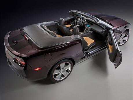Chevrolet Camaro Neiman Marcus