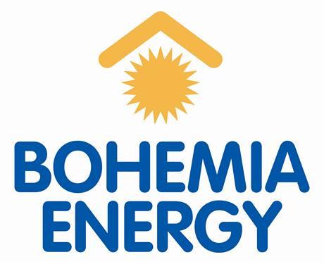 logo Bohemia Energy