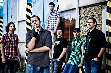 Skupina High Five