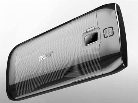 Širokoúhlý smartphone Acer