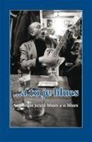 ...a to je blues (obálka knihy)