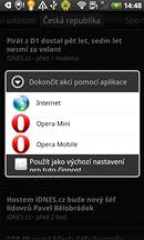 Displej HTC Desire HD (zprávy)