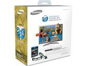 3D Starter Kit Samsung