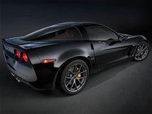 Chevrolet Corvette Grand Sport Jake Edition