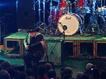 BLUES ALIVE 2010. Johnny Winter