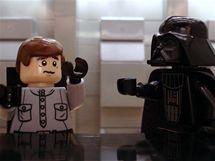 Scéna ze Star Wars