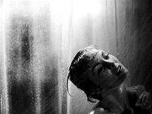 Psycho (1960), slavná scéna ve sprše