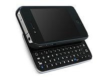 Boxwave připravil pouzdro s klávesnicí pro iPhone 4