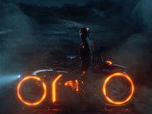 Z filmu TRON: Legacy 3D