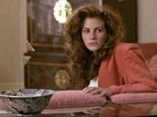 Julia Robertsová ve filmu Pretty Woman
