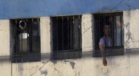 Při požáru v chilské věznici zemřelo 81 lidí (8. prosince 2010)