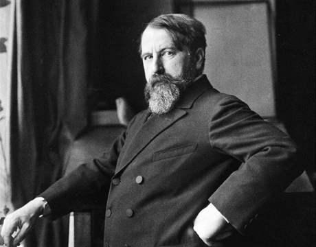 Arthur Schnitzler v roce 1912