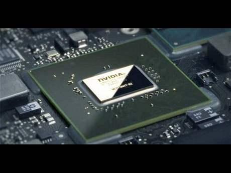 GeForce GTX 540M (ilustra�n� foto)
