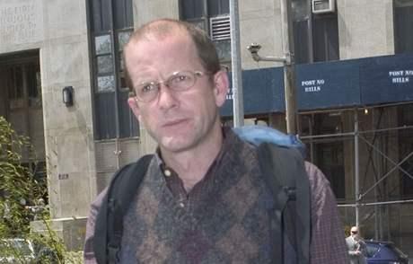 Pronásledovatel Umy Thurmanové Jack Jordan