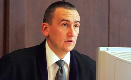 Předseda senátu Krajského soudu v Českých Budějovicích, který se Steinbauerovým případem zabývá, Ondřej Vítů.