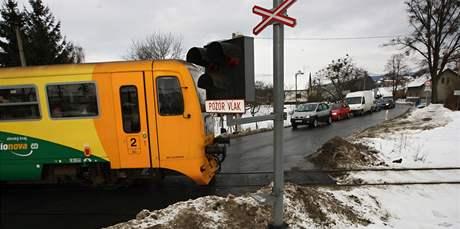 Na trati Valašské Meziříčí - Rožnov pod Radhoštěm se stalo osm nehod a zemřelo na ní osm lidí. Je to nejnebezpečnější železniční úsek.