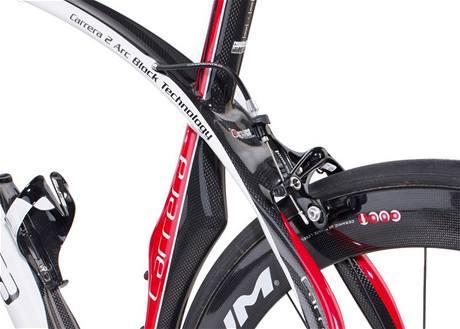 Tomáš FORMAN - Tomm Bike detail kola
