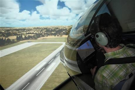 Bezpečnost létání 4