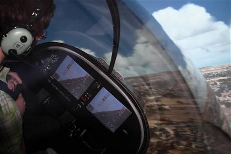 Bezpečnost létání 5