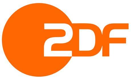 Logo televize ZDF