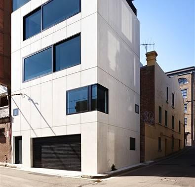 Architekt čerpal inspiraci z Japonska, kde se prostor stal luxusem