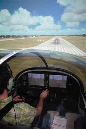 Bezpečnost létání 2