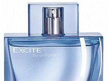 Excite, Oriflame, EdT 75 ml, 599 Kč