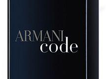 Citrusové tóny s anýzem a dřevinami. Code, Armani, cestovní balení, EdP 20 ml, 690 Kč