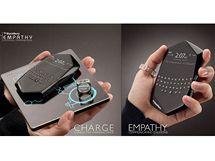 Koncept BlackBerry Empathy