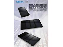 Koncept Nokia E10