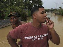 Záplavy ve Venezuele (9. prosince 2010)