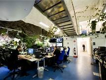 Datov� centrum Pionen