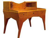 Psací stůl, 1913