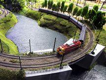 Karlovarská železnice