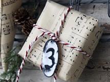 Vánoční dekor: netradiční ozdoby v tradičním hávu