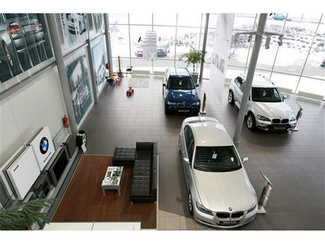 Nové BMW X3 - 1