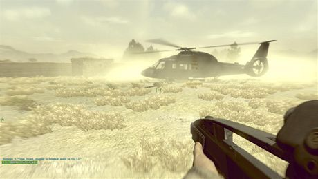ARMA 2: Private Military Company (PC)