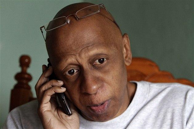 Kubánský disident Guillermo Fari�as do �trasburku nep�ijede, nedostal vízum (15. prosince 2010)