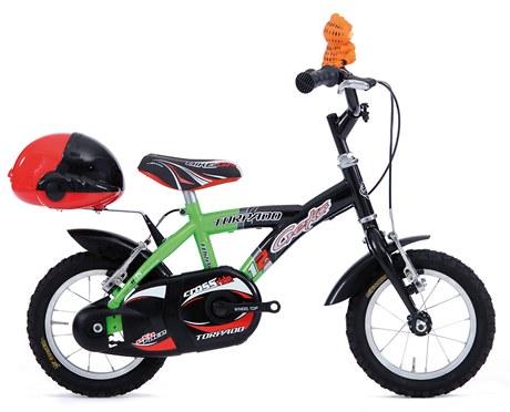 Dětská kola Torpado