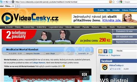 Videoačesky.cz