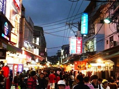 Frmol nočního trhu