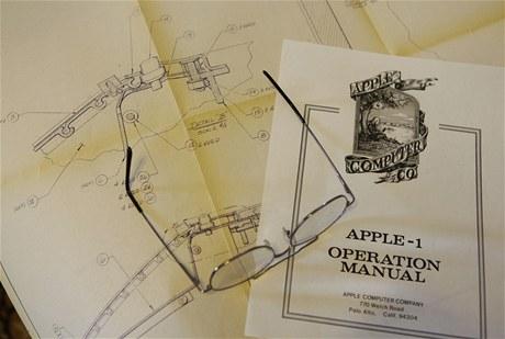 Ronald Wayne, spoluzakladatel společnosti Apple