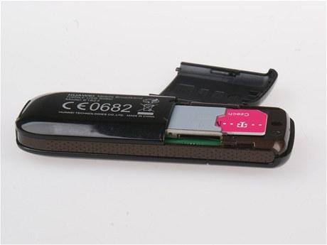 HSPA+ modem Huawei E1823 pro operátora T-Mobile