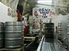 Jihlavský pivovar Ježek