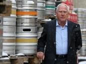 Otakar Binder, obchodní ředitel pivovarnické skupiny K Brewery