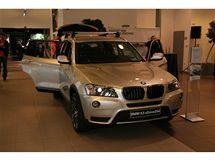 Nové BMW X3 - 2