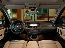 Nové BMW X3 - 4