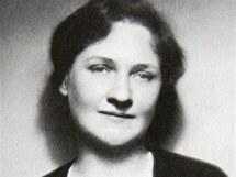 Marie Baťová byla manželkou Tomáše Bati staršího. Pocházela z Vídně, ale Zlín si zamilovala.