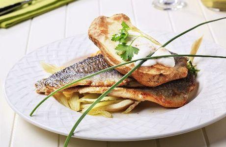 Aktuální nabídka z jídelníčku restaurace Grund Resortu Mladé Buky.